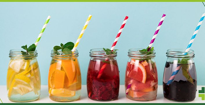 5 Refreshing Drinks to Quench Your Thirst This Summer