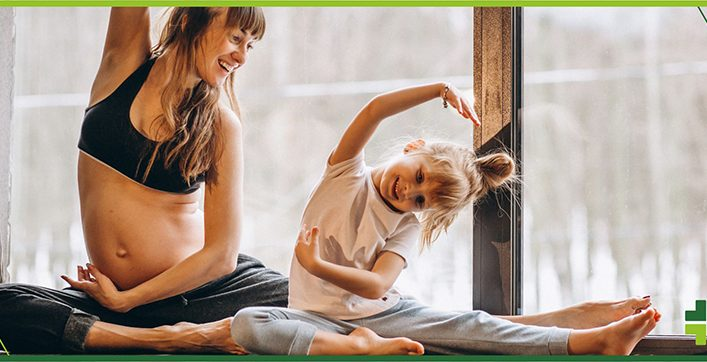 6 Home Based Exercise that is Good for Women Health