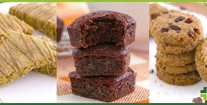 5 Low Carb Dessert Recipes