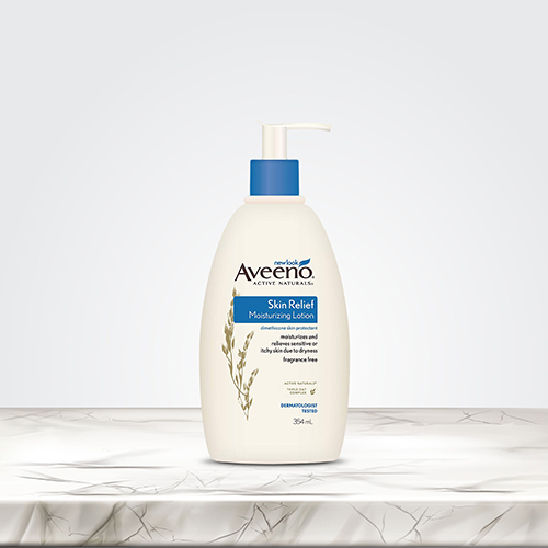 AVEENO SKIN RELIEF MOISTURIZING LOTION 354ML